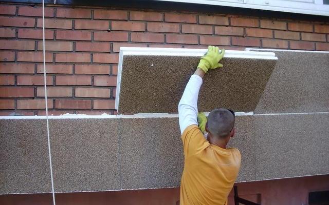 Содержание и ремонт фасадов зданий и с